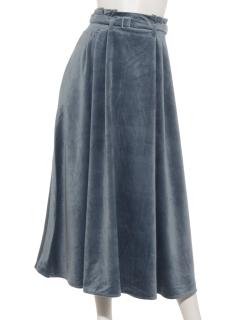 別珍イレギュラースカート