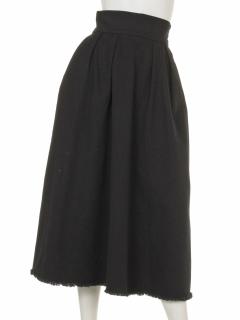 チノタックロングスカート