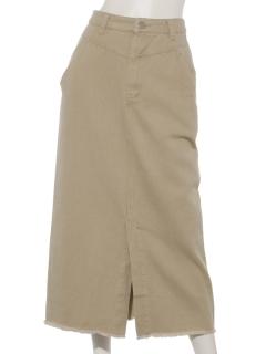 ヨーク切替エタイトスカート