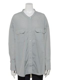 ナイロンBIGシャツ
