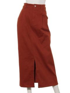 リメイクツイルタイトスカート
