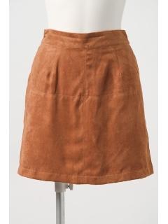 イージーボックススカート