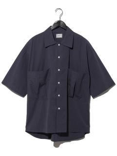 ・スーパービッグボックスシャツ