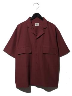 サファリビッグシャツ