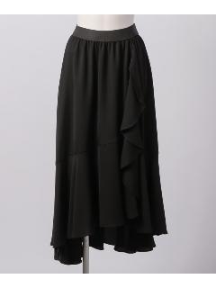 シンメトリーフレアースカート