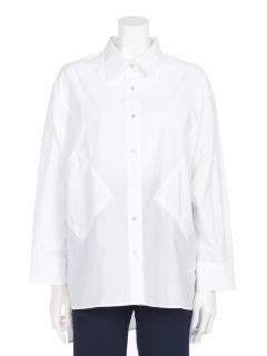 ドルマンスリーブBIGシャツ