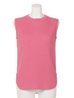 12Gリブノースリプルオーバー裾ヘムライン