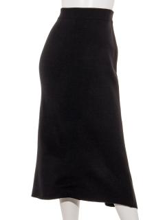 【Hamac】ニットタイトスカート