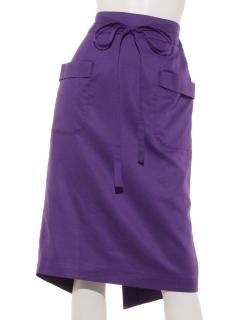 バイオエアタンバックテールスカート