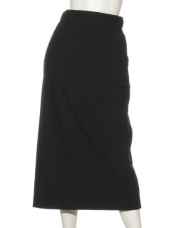 コールハイテンションロングタイトスカート