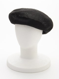 SUMMERベレー帽