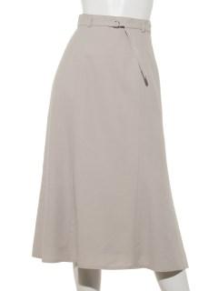 6ハギセミフレアスカート