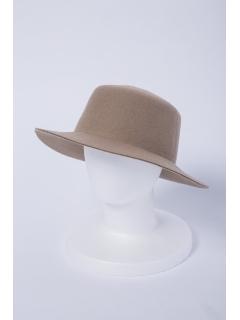 フェルトカンカン帽