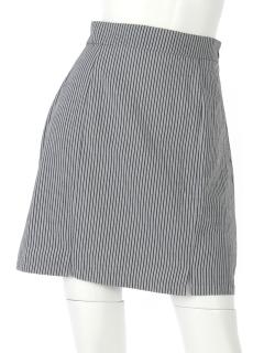 開衿コーデスカート