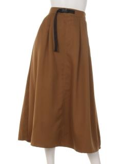 C-E/ツイルアジャスタースカート