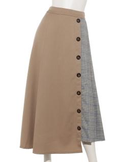 アソートトレンチスカート