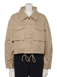 チノショートジャケット