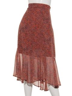 イレヘムマーメイドスカート