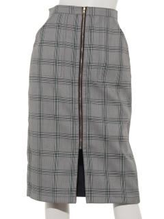 a-リバーシブルスカート