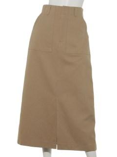 ブッシュポケットスカート