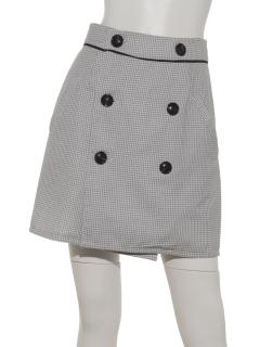 パイピング台形スカート