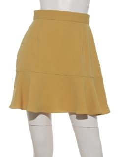 ムジミニマーメイドスカート