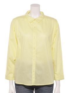 ベーシックワークシャツ