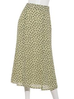 6ハギマーメイドスカート