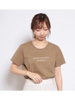 サンタモニカTシャツ