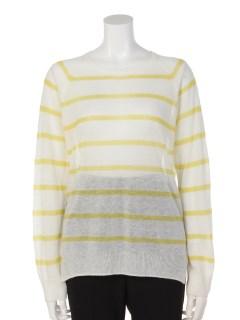 洗えるセーター