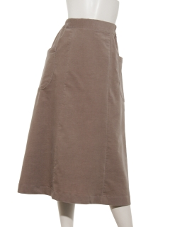 【HONEY CHURCH】丸ポケスカートストレッチ