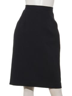 綿ストレッチスカート