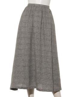 【HONEY CHURCH】クラシックシルクネップスカート