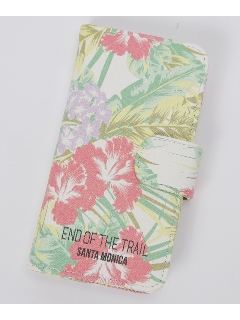 BIG-flower iphone case