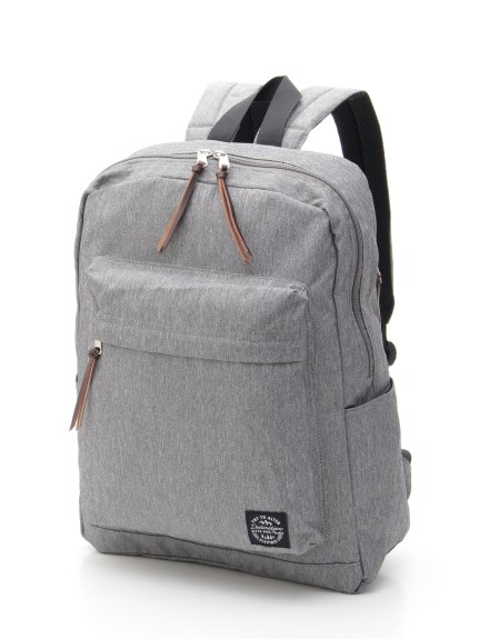 HITCH HIKE MARKET (ヒッチハイクマーケット) NEWDAYPACK グレー