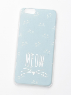 CAT!CAT!CAT! iphone6/6sケース