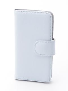 BOTANICAL 手帳型iphoneケース