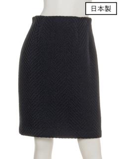 【日本製】オリジナルロービングタイトスカート