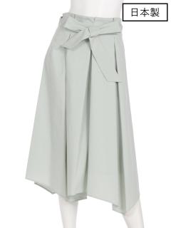 【日本製】イレヘムスカート