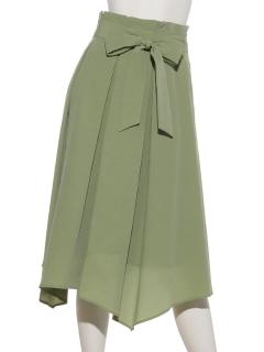 chouetteハンカチーフスカート