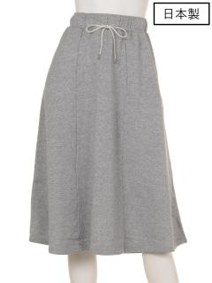 【日本製】フレアスカート