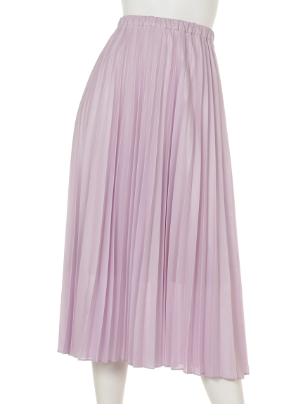 7-ID concept (セブンアイディーコンセプト) スカート ピンク