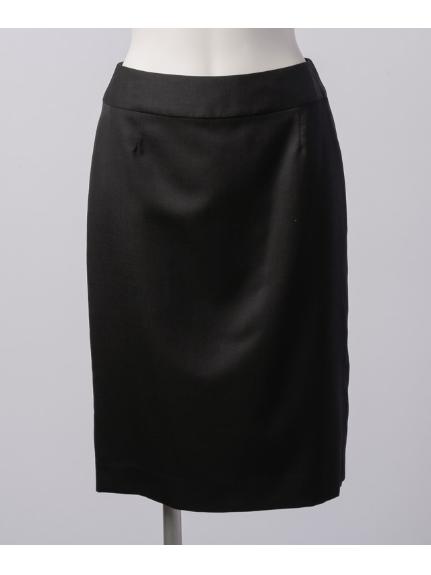 CLEAR IMPRESSION (クリアインプレッション) 【Brilliantstage】スカート ブラック