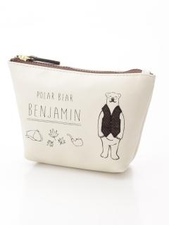 【POLAR BEAR】バッグ