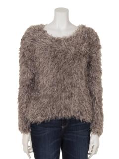 ロングセーター