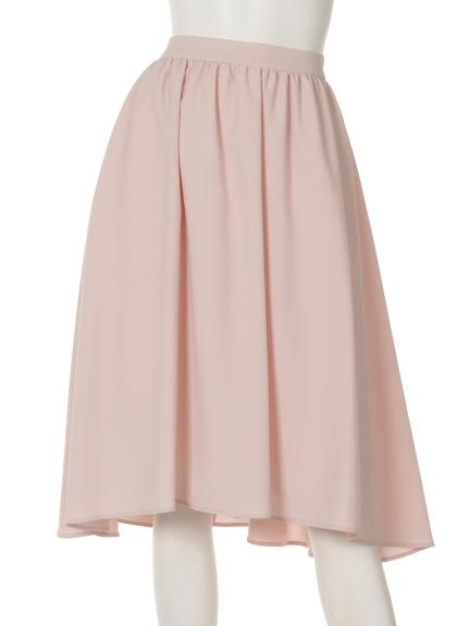 ef-de (エフデ) スカート ピンク
