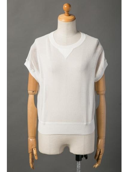 INED (イネド) セーター ホワイト