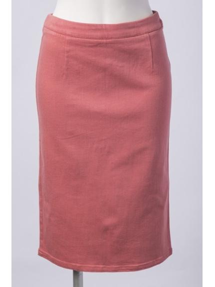 MAX LE SOUK (ルスーク) ショートスカート ピンク