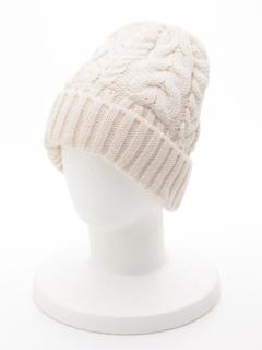 リバーシブルニット帽