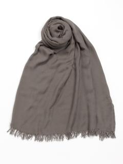 綾織りストール